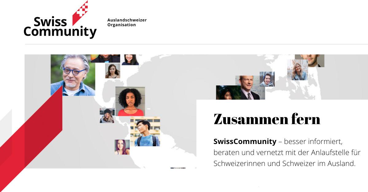 (c) Swisscommunity.org