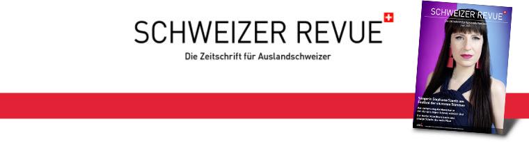 Schweizer Revue